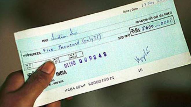 Online Cheque bounce case in Uttarakhand